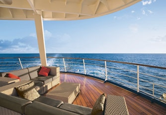 Regent Seven Seas Cruises Announces Refurbishment Seven Seas Voyager