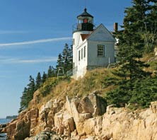 Bar Harbor, United States-port