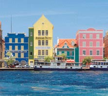 Willemstad, CW-port