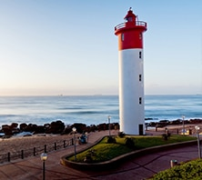 Durban, South Africa-port