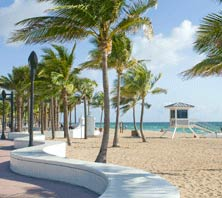 Ft. Lauderdale, United States-port