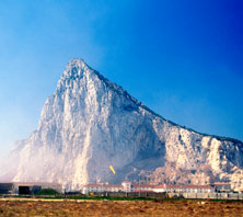 Gibraltar, United Kingdom-port