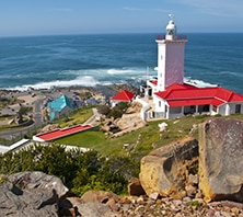 Mossel Bay, South Africa-port