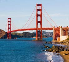 San Francisco, United States-port