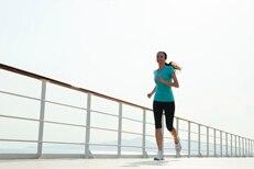 Jogging Track