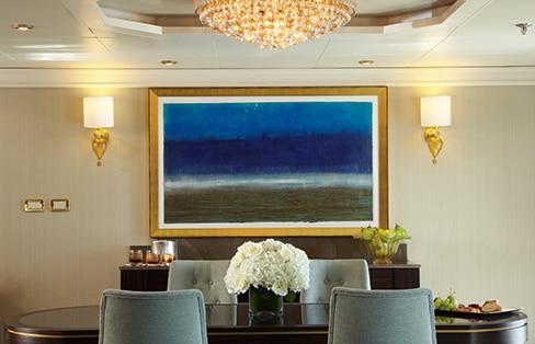 Seven Seas Navigator Cruise Ship Luxury All Inclusive
