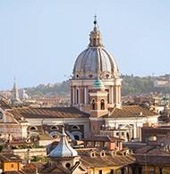 Barcelona to Rome