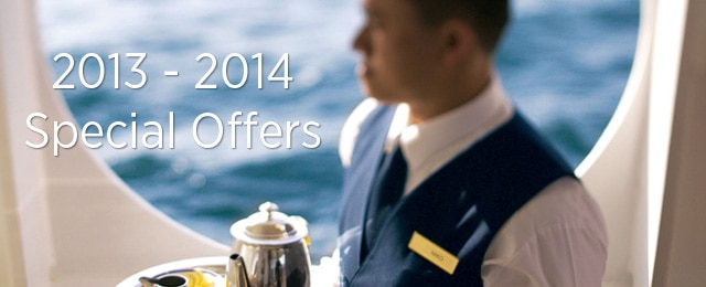 Special Offers 2013 2014