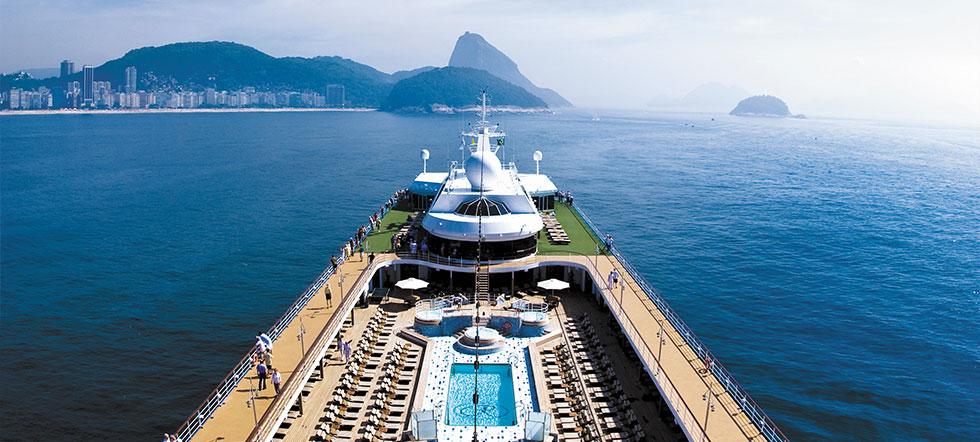 luxury all inclusive cruise ships seven seas explorer
