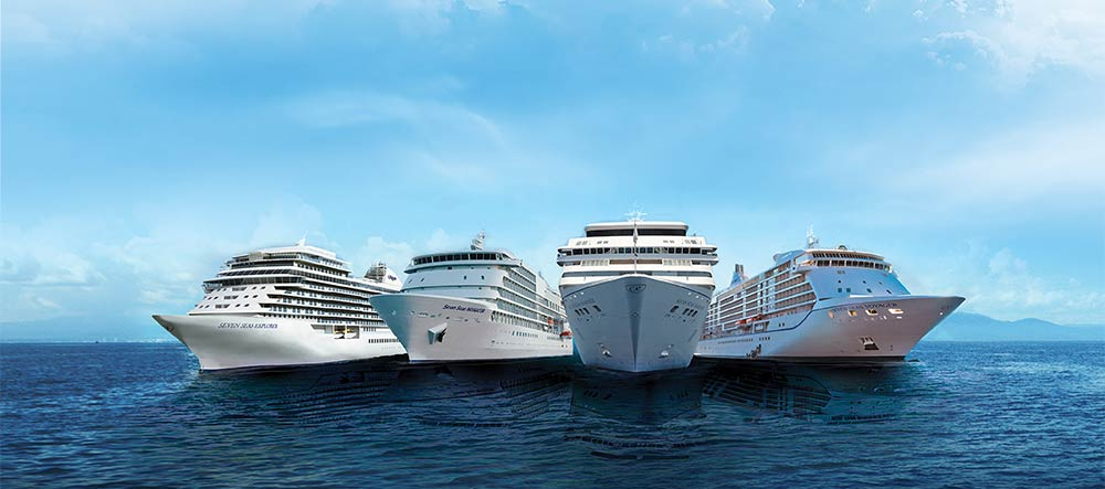 Six-star ships, stellar amenities