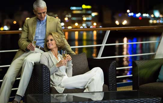 Special savings for past guests of Regent Seven Seas Cruises