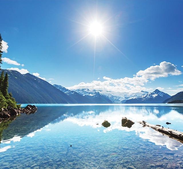 2019 Alaska Voyages