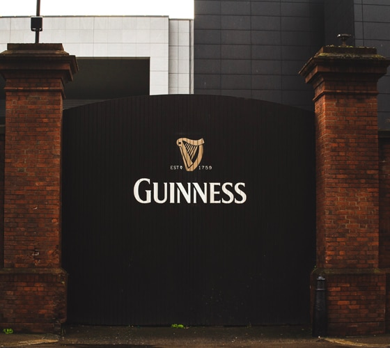 A Taste of Dublin, The Guinness Experience
