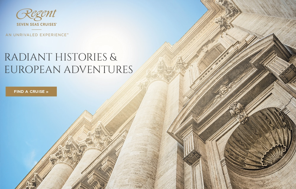 RADIANT HISTORIES & EUROPEAN                            ADVENTURES