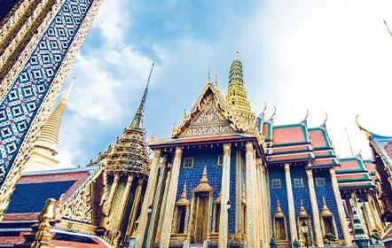 ESSENCE OF BANGKOK