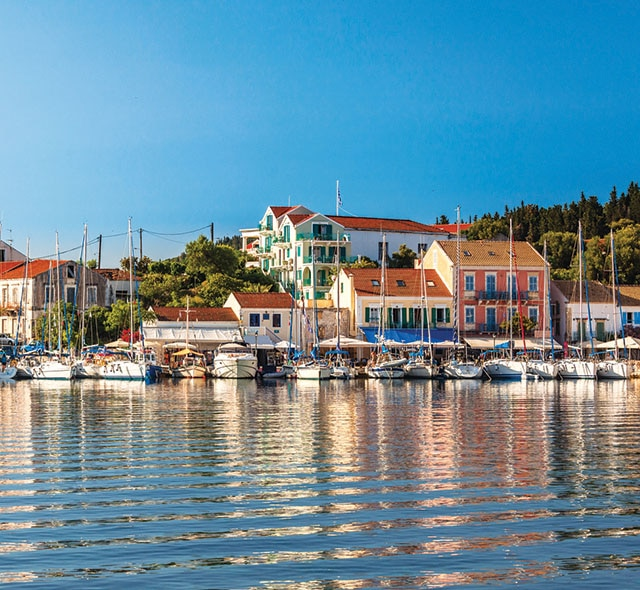 Ports Excursions All Inclusive Mediterranean Cruises