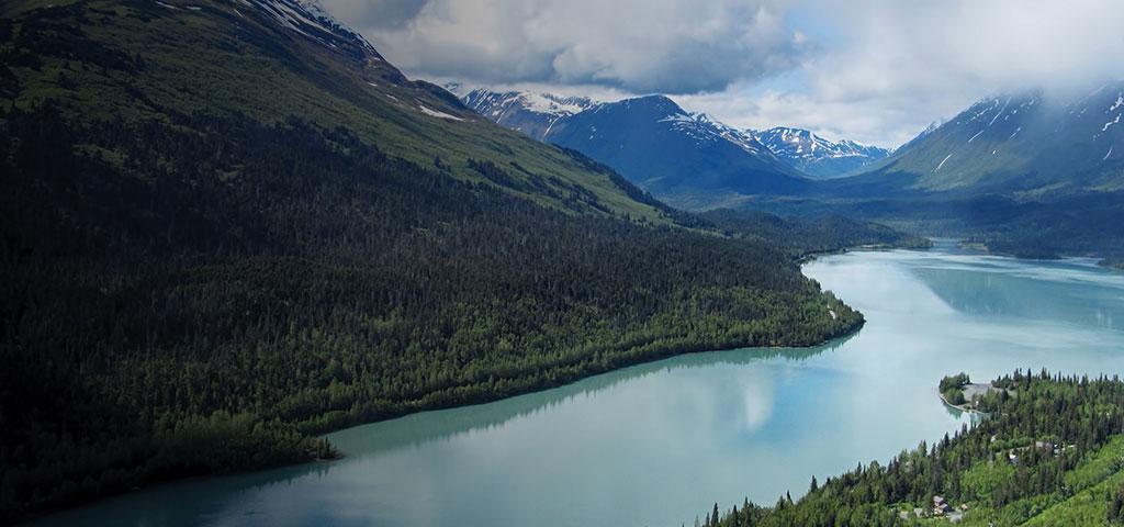 Economias para o Alasca