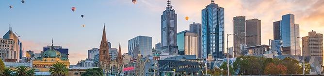Australien- und Neuseeland-Kreuzfahrten anzeigen