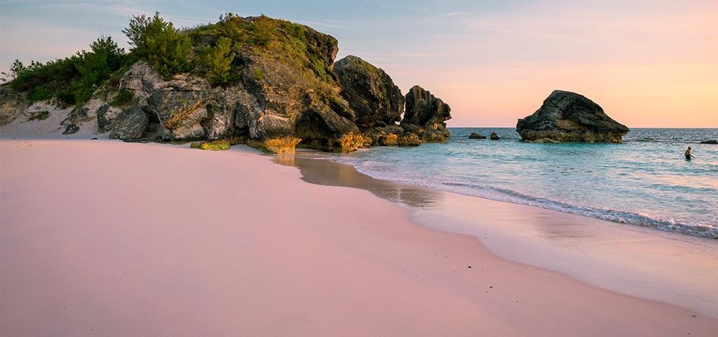 Bermuda-Kreuzfahrten