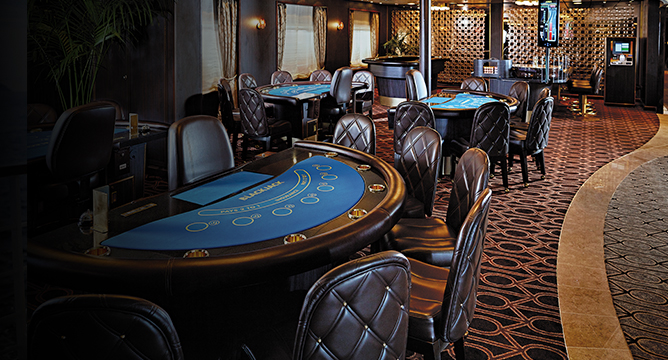norwegian casino at sea drink card