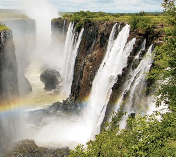 Chobe y Cataratas Victoria