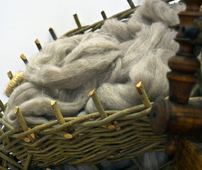 Old Traditions in Cadmos & Ljuta Village