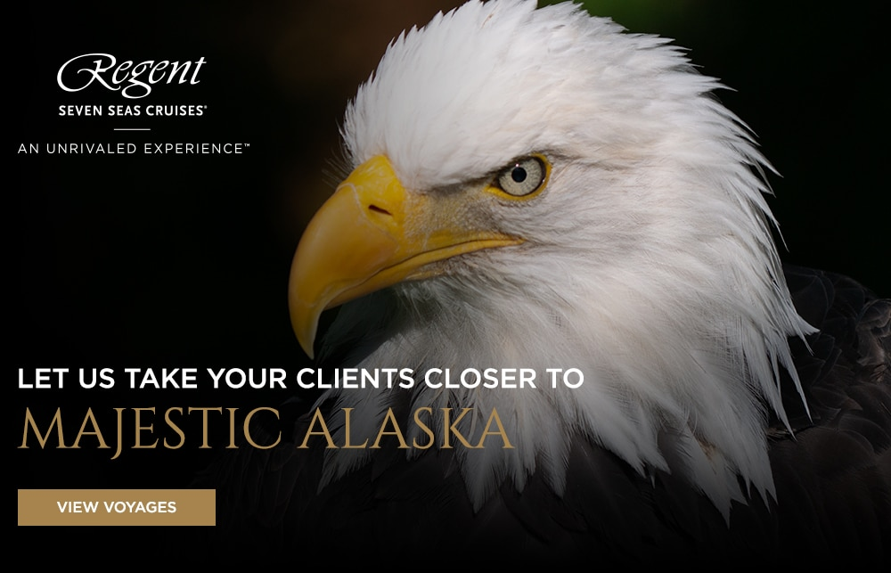 Let us take you closer to Alaska