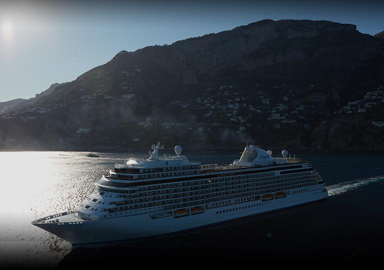 Hook Up Cruise