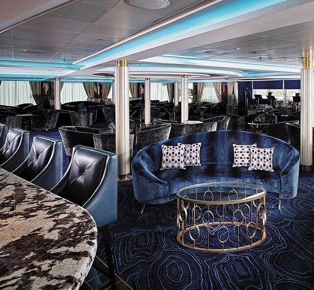 Seven Seas Navigator Ship Information Guide - Regent Seven Seas Cruises - 웹