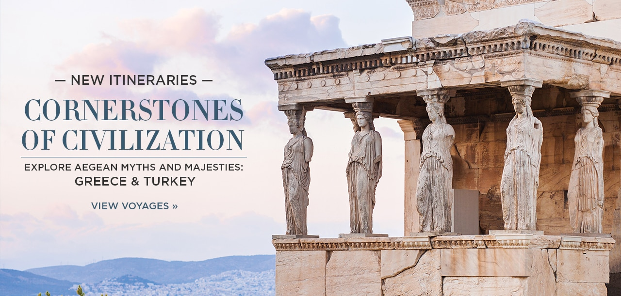 Cornestones of Civilization
