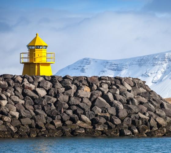 Islandia de Película
