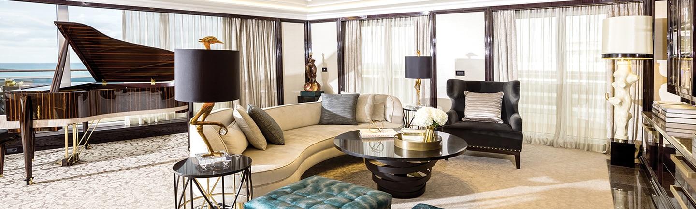 Suites Regent