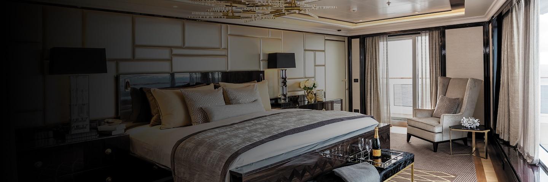 La Suite Regent