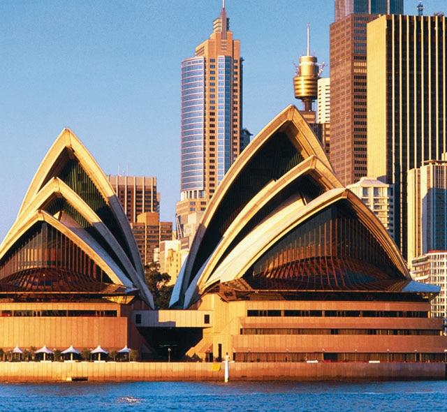 CIRCUMNAVIGATION OF AUSTRALIA