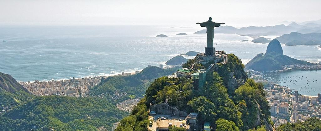 Ver los Cruceros por Sudamérica