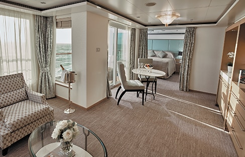 Suite Voyager